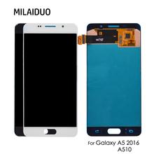 Digitizer Lcd-Display Touch-Screen A510M Samsung Galaxy for Assembly Tft/Oled