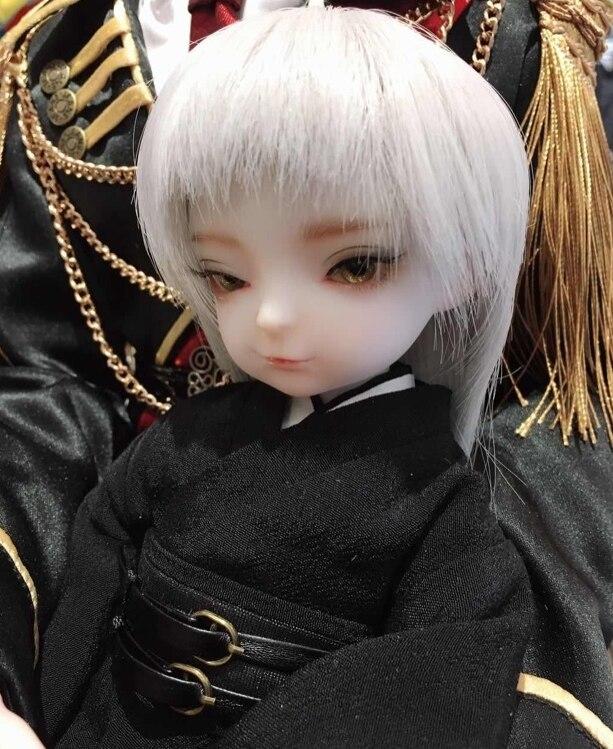 새로운 도착 bjd sd 1/6 you lin huang 26cm 무료 아이 볼 패션 샵-에서인형부터 완구 & 취미 의  그룹 1