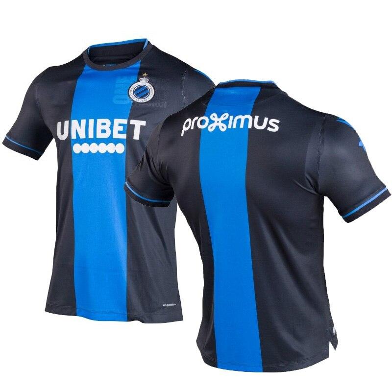 Club Brugge home camiseta jerseys man