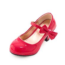 2020 Kids Shoes Baby Girls Princess School Leather