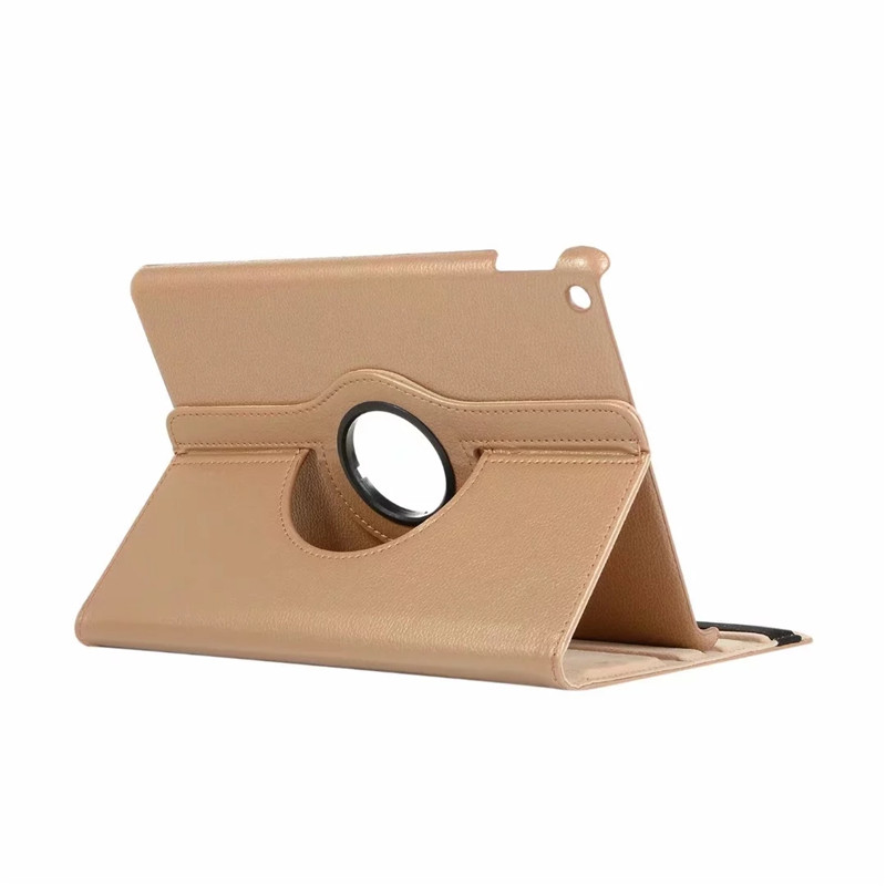 Cover 360 iPad For iPad Case Fundas Stand 10.2 For Rotating Degree Apple 7th Smart 2019