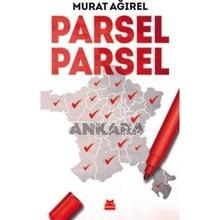 Parcel-Jamie Ağırel, Melih Gokcek Prime To Be What?, FETÖ Firarisini Who, How Retained?,