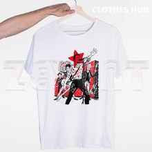 London Calling The Clash 앨범 T 셔츠 남성용 반팔 캐주얼 남성 탑스 Anime t 셔츠 인쇄 된 흰색 T 셔츠 여성 티셔츠