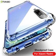 Shockproof Case For Xiaomi Mi Note 10 Pro 9 6 8 SE 9T A2 A3 Lite Mix 2s Redmi Note 9s 8 7 6 9A K30 Pro 8T 6A 7A 8A 5 Plus Cover