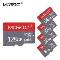 Cartão de memória 128 gb 64 gb 32 16 gb 8 gb sdxc sdhc micro sd cartão de memória para smartphone/tablet/pc|Cartões de memória|Computador e Escritório -