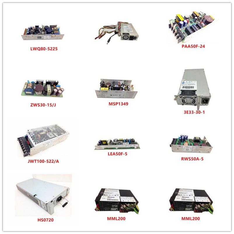 LWQ80-5225  MPW-6230F  PAA50F-24  ZWS30-15/J  MSP1349  3E33-30-1  JWT100-522/A  LEA50F-5  RWS50A-5  HS0720  MML200 Used
