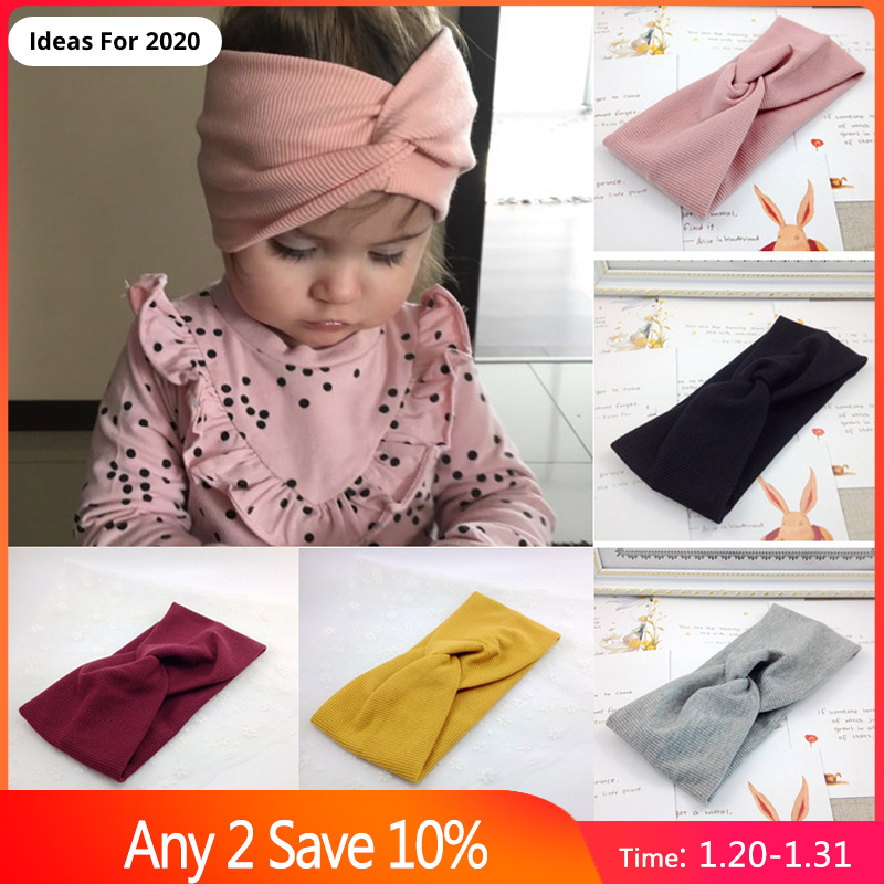 New Spring Summer Baby Hat Soft Elastic Cotton Newborn Baby Girl Hat Kids Cap Bonnet Girls Hat Knit Girls Hats Caps