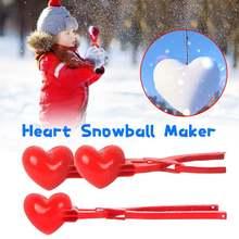 Инструмент для изготовления снега зажим креативного снежного
