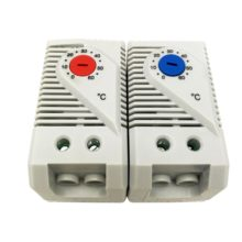Fan-Control Compact KTS011 Closed-Kto011 Mechanical-Normally No-Nc