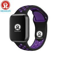 Bluetooth Smart Uhr Serie 4 SmartWatch 42mm für Apple IPhone IOS Android Smartphones Sieht Aus Wie Apple Uhr Reloj Inteligente