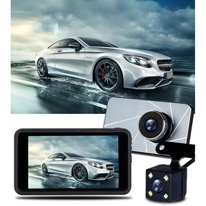 Dash Cam 4 inch Full HD 1920x1