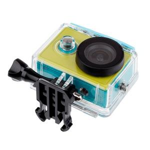 Image 2 - Orsda Onderwater Duiken Waterdichte Case Voor Xiaomi Yi 1 Sport Camera Waterdichte Beschermhoes Box Voor Xiaomi Yi 1 Actie Camera