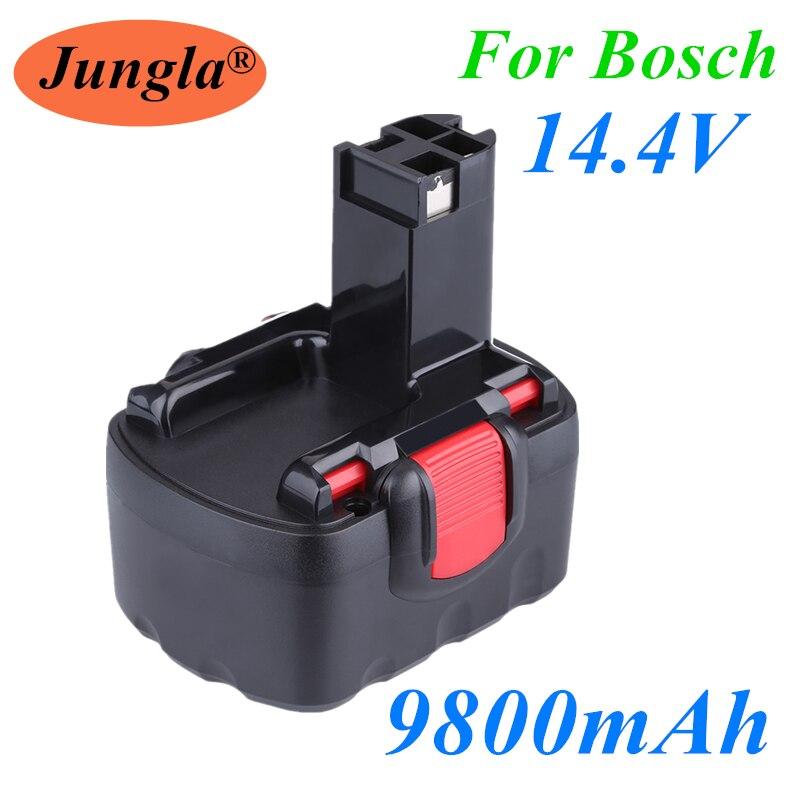 2020 для Bosch 14,4 V 9800mAh Ni CD аккумуляторная батарея для Bosch BAT038 15614 1661K 1661 22614 23614 32614 33614|Перезаряжаемые батареи|   | АлиЭкспресс
