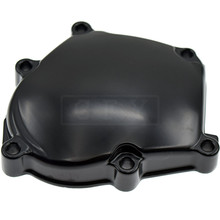 Motorcycle Starter Engine Cover Crankcase For Kawasaki Ninja ZX6R 636 1998 1999 2000 2001 2002 2003 2004 2005 2006 ZX-6R ZX636 цена