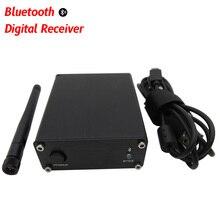 LEORY CSR8675 HIFI HD bluetooth 5.0 אלחוטי מתאם דיגיטלי מקלט קואקסיאלי אופטי דיגיטלי אודיו פלט