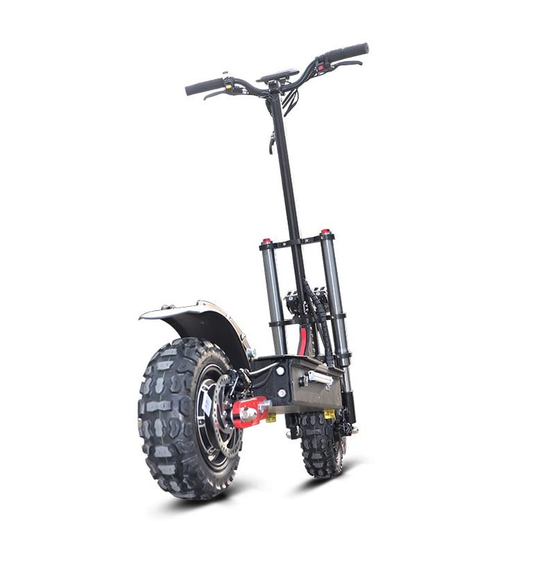 Scooters elétricos