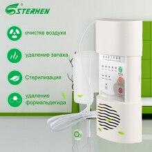 STERHEN Bset mur purificateur dair salle de bain désodorisant Air désinfectant Air nettoyant maison