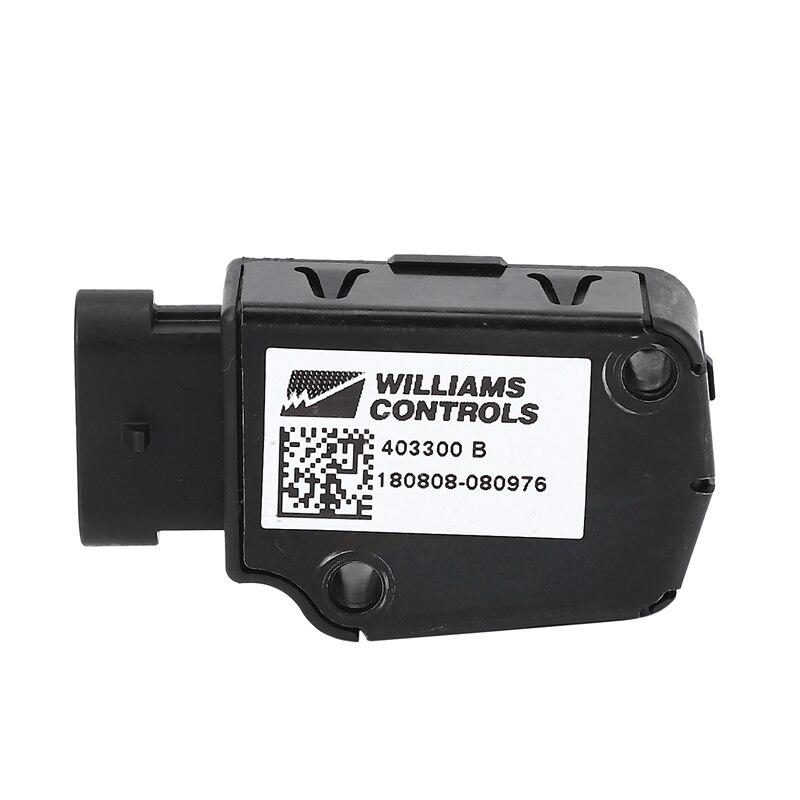 Throttle Position Sensor For Volvo Truck 403300B 403300B