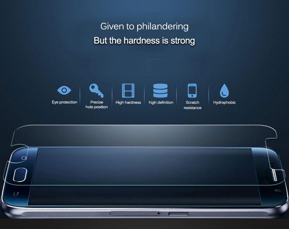 Glass Film on For Xiaomi mi 9t pro redmi k20 pro 7 7a pro Tempered Glass Screen Protectors (7)