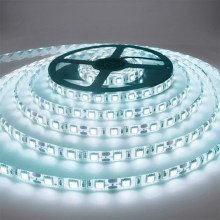 5M 300 Lampu LED Strip Non Waterproof DC12V Ribbon Tape Lebih Cerah SMD3528 Dingin Putih/Warm/Es biru/Merah/Hijau/Biru(China)