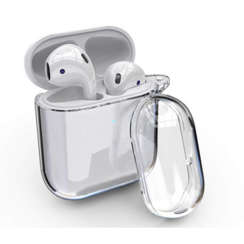 Case for Airpods Pro Cute INS Earphone Case Clear Case For Apple Airpod Wireless Bluetooth Silicone airpods cases airpods pro 2