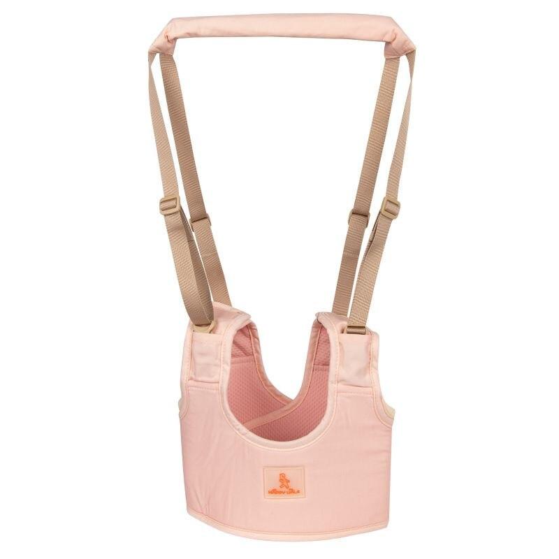 Baby Walking Assistant Infant Safety Harnesses Belt Kids Adjustable Strap Leashes