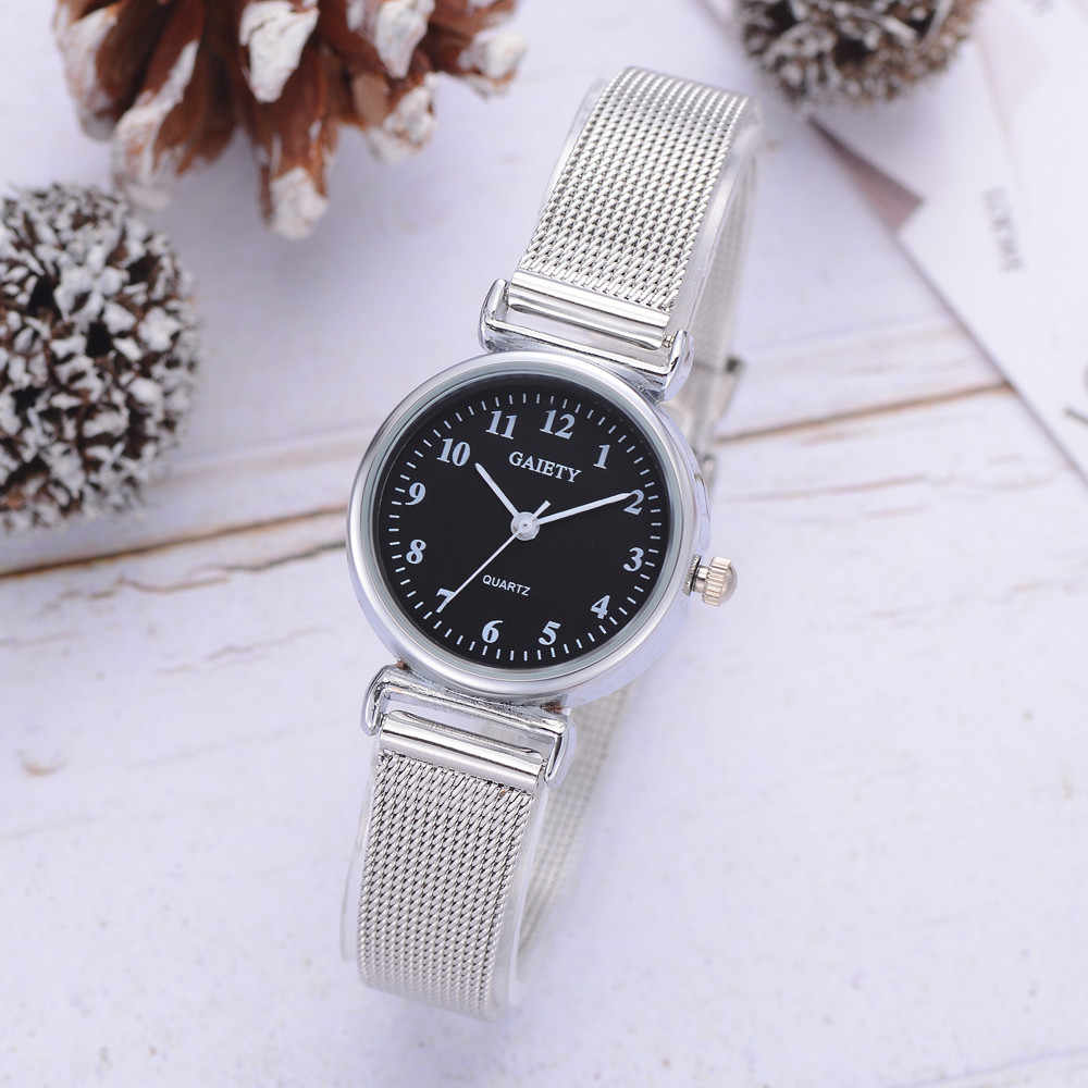 relogio femino Hot watch women watches Quartz Watch Woman's High-end Glass No Waterproof Distinguished Watches reloj mujer