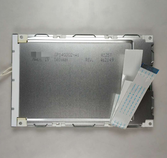 Original 5.7 inch SP14Q002 A1 SP14Q002 ER057005NC6 LCD Display Module for Industrial for HITACHI (14 pins)|Cable Winder| |  - title=