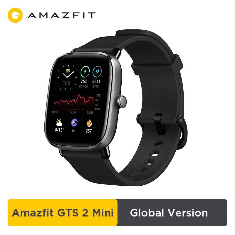 Amazfit GTS 2 MINI chollo descuento