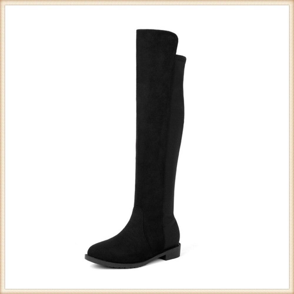 high boots xq2