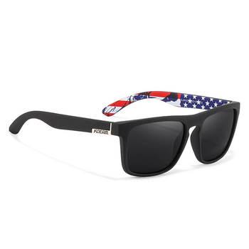 Rower górski okulary z polaryzacją okulary przeciwsłoneczne sportowe UV400 okulary rowerowe Off Road okulary motocyklowe okulary unisex tanie i dobre opinie Poliwęglan Jazda na rowerze KD156 99 9 ( ) plastic