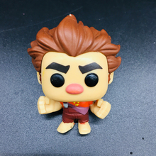 New Cartoon Cute WRECK-IT RALPH Toys for Children birthday gift Action Figure Collection toy