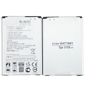 Image 2 - Full 2125 MAh Pin Thay Thế LG K8 LTE K350E K350AR Điện Thoại Di Động Pin