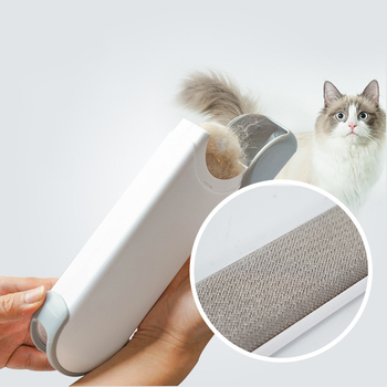 Dog Comb Tool Pet Hair Brush 1