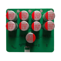 4S BMS Active Equalizer Balancer Lifepo4 BMS 4S Lithium Lipo LTO Battery Energy Active equalization Transfer Protection Module|Battery Accessories|Consumer Electronics -