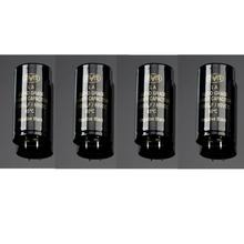 4pcs 10000uF 80V 35mmX70mm Audio Electrolytic Power Capacitors
