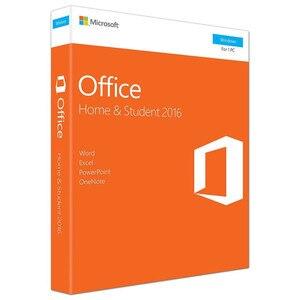 Image 2 - Microsoft Office בית & תלמיד 2016 רישיון עבור Windows הקמעונאי התאגרף רישיון מוצר מפתח כרטיס