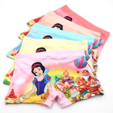 Girls Underwear 3 Pcs Cotton Baby Panties Calcinha Infantil Boxers Briefs Clothes Thong Culotte Garcon Enfant