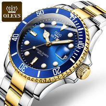 2021 Original Luxury Watch For Man Quartz Wristwatch Patek Richard Rolexable GMT Dive relógio masculino часы мужские