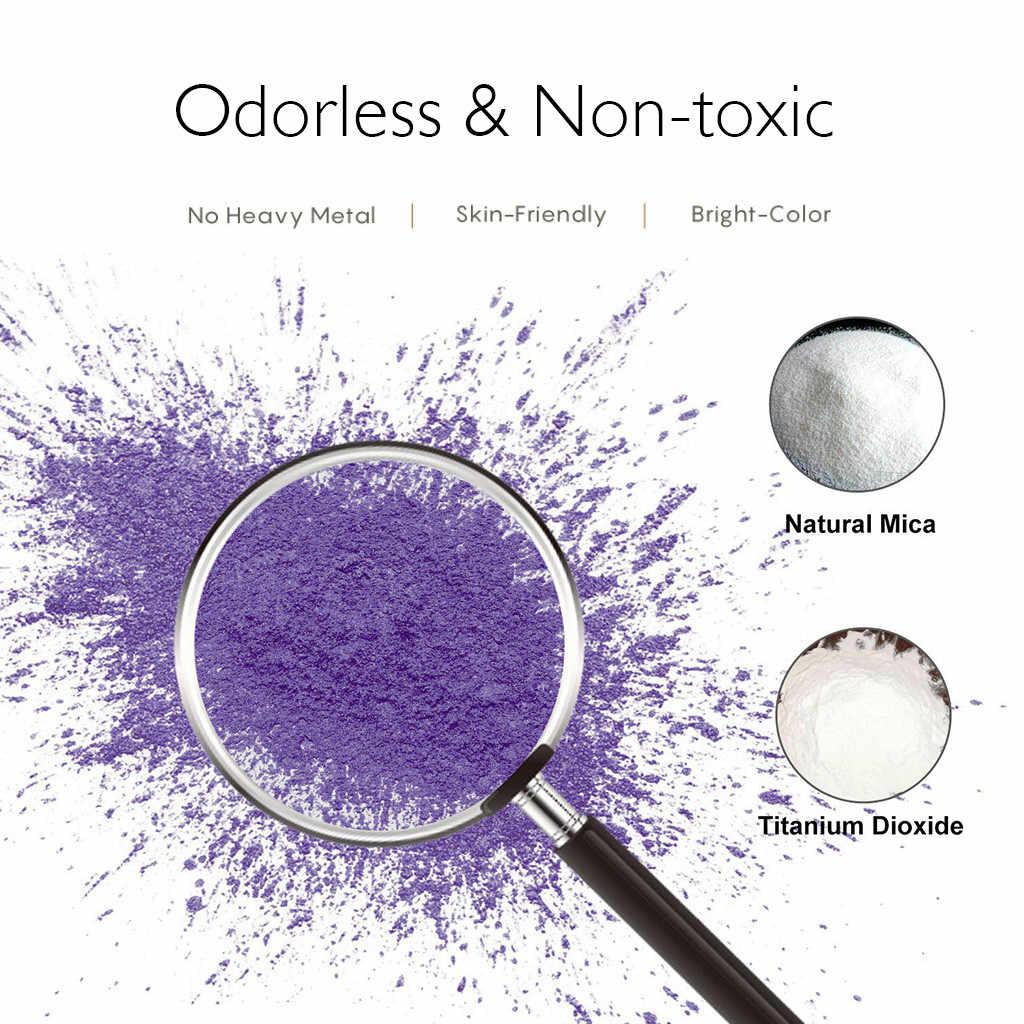 雲母粉色顔料粉末 Epoxide 樹脂メタリック 52 色 x5g 石鹸色セットカラー顔料粉末マイカクリエイティブ製品