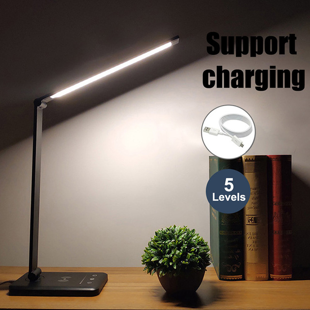 5Lv Support Charger