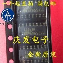 10pcs real orginal new in stock   L6563H L6563 LCD power chipIC  SOP-16