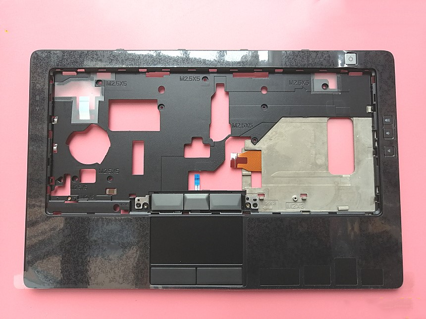 Suitable For For Dell For Latitude E6320 C Case Laptop Case Touchpad Left And Right Keys Shell 0P7GPY