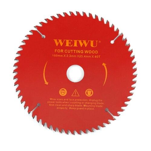 Circular Saw Blade 4-12
