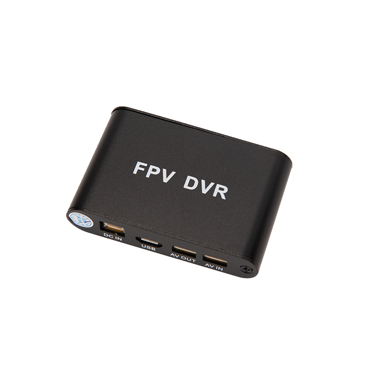 MINI audio and video recording 720P video recorder uav FPV aerial DVR picture transmission video storage device|Personal Care Appliance Parts| |  - title=