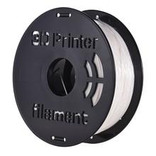 1.75mm Diameter PC Polycarbonate Filament 3D Printing Material  for 3D Printers Drawing Pens Supplies 1KG/ Spool for 3D Printers