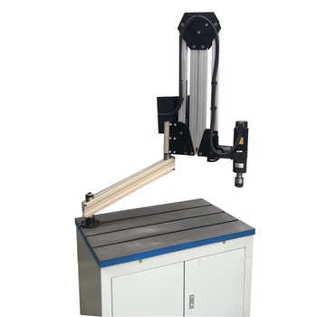 Cnc Drill And Tapping Machine Box Tapping Machine Bench Drilling Tapping Machine - DISCOUNT ITEM  0% OFF All Category