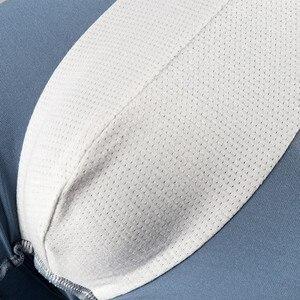 Image 5 - 2 יח\חבילה גדול גודל 4XL 12XL גברים של תחתוני סופר רך מודאלי כותנה בוקסר רופף לנשימה בתוספת מתאגרף תחתונים גדולים