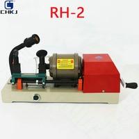 CHKJ DEFU RH 2 Key Cutting Machine 220V Multi function Manual Electric Horizontal RH2 Key Copy Machine For Making Keys