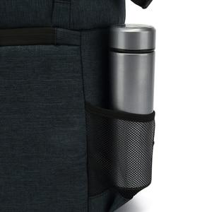 Image 5 - حقيبة ظهر للكاميرا مقاومة للماء متعددة الوظائف ، حقيبة سفر محمولة ذات سعة كبيرة ، حقيبة عدسة
